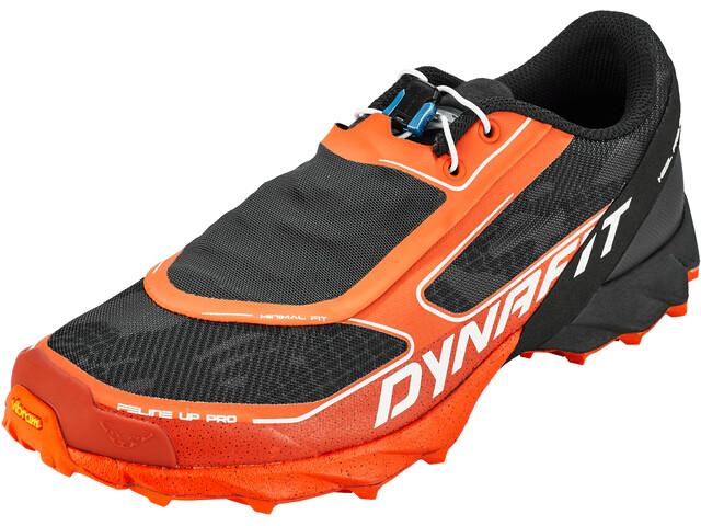 Dynafit Feline UP Pro Shoes Herre orange/roaster